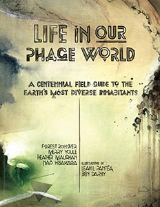 Life in Our Phage World book cover